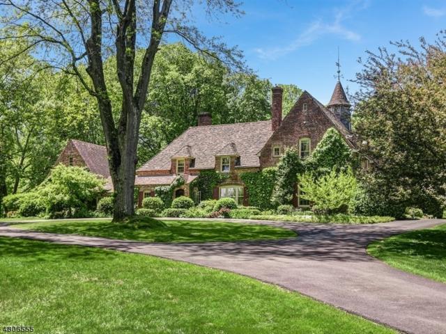 587 Van Beuren Rd, Harding Twp., NJ 07960 (MLS #3476801) :: SR Real Estate Group