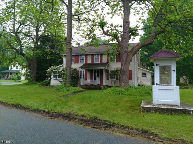 16 Everment Rd, Rockaway Twp., NJ 07885 (MLS #3476878) :: William Raveis Baer & McIntosh