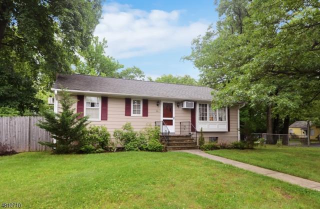96 South Ave, Fanwood Boro, NJ 07023 (MLS #3476966) :: The Dekanski Home Selling Team