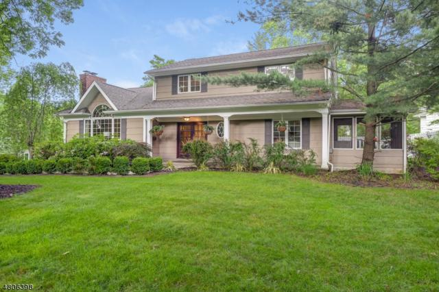 106 Glenside Rd, Berkeley Heights Twp., NJ 07974 (MLS #3477069) :: The Sue Adler Team