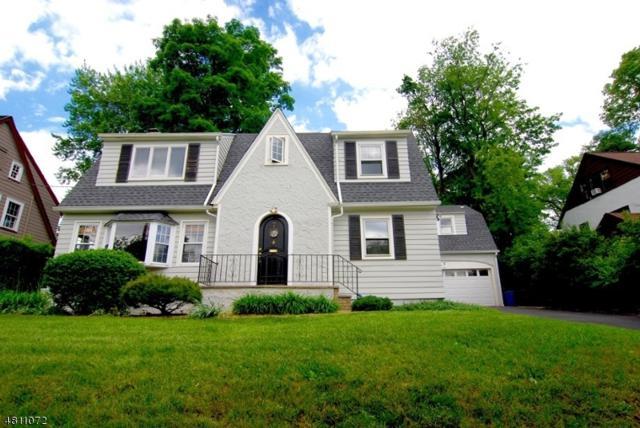 7 W Colony Dr, West Orange Twp., NJ 07052 (MLS #3477072) :: The Dekanski Home Selling Team