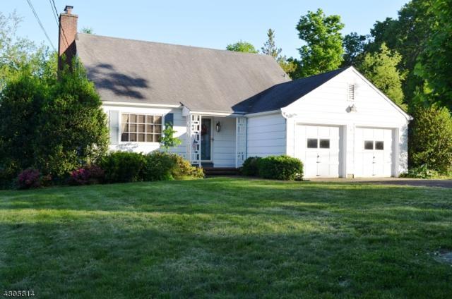 18 Cedar Ave, Madison Boro, NJ 07940 (MLS #3477108) :: SR Real Estate Group