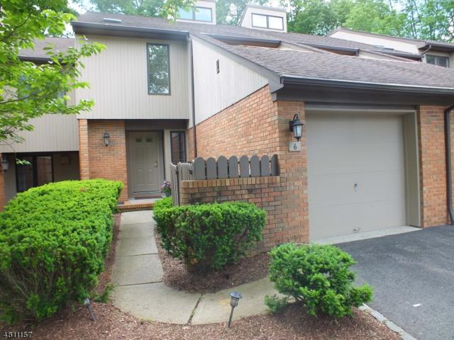 6 Byron Ave, Morris Twp., NJ 07960 (MLS #3477142) :: William Raveis Baer & McIntosh
