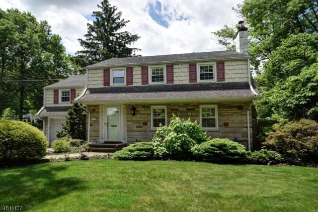 327 Westfield Rd, Fanwood Boro, NJ 07023 (MLS #3477175) :: The Dekanski Home Selling Team
