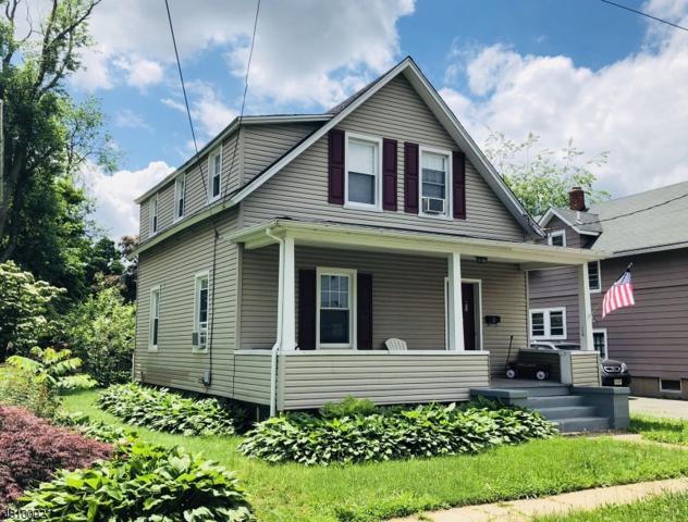 21 Gregory Ave, Morris Twp., NJ 07950 (MLS #3477288) :: SR Real Estate Group