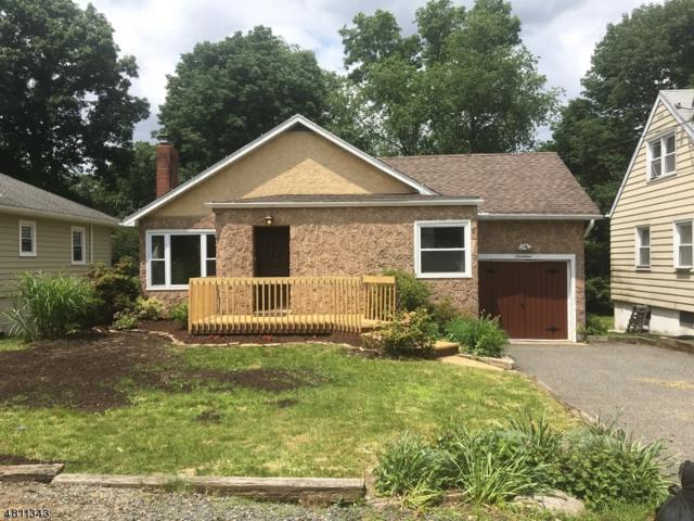17 Valley Rd, Denville Twp., NJ 07834 (MLS #3477349) :: SR Real Estate Group