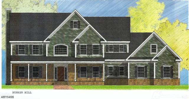 859 Parsonage Hill Drive, Branchburg Twp., NJ 08876 (MLS #3477458) :: SR Real Estate Group