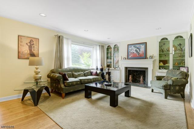 6 Dartmouth Rd, West Orange Twp., NJ 07052 (MLS #3477487) :: The Dekanski Home Selling Team