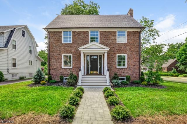 61 Greenwood Ave, Madison Boro, NJ 07940 (MLS #3477533) :: SR Real Estate Group