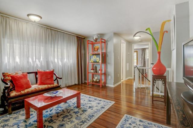 59 Madison St B, Morristown Town, NJ 07960 (MLS #3477679) :: SR Real Estate Group