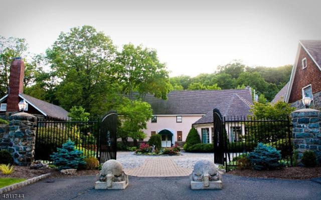 752 W Shore Dr, Kinnelon Boro, NJ 07405 (MLS #3477761) :: William Raveis Baer & McIntosh