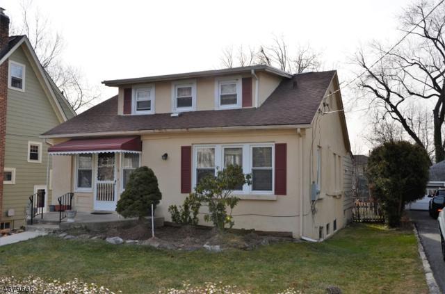 10 Winding Way, West Orange Twp., NJ 07052 (MLS #3477838) :: The Dekanski Home Selling Team