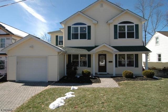 6 Irondale Ave, Morris Twp., NJ 07950 (MLS #3477970) :: SR Real Estate Group