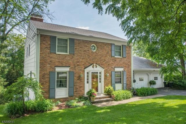 38 Vinton Rd, Madison Boro, NJ 07940 (MLS #3477987) :: SR Real Estate Group