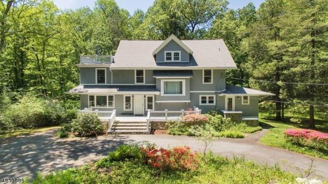 38 Tower Hill Rd, Mountain Lakes Boro, NJ 07046 (MLS #3477995) :: SR Real Estate Group