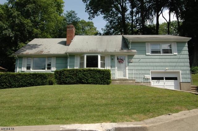 16 Highland Trl, Denville Twp., NJ 07834 (MLS #3478067) :: SR Real Estate Group