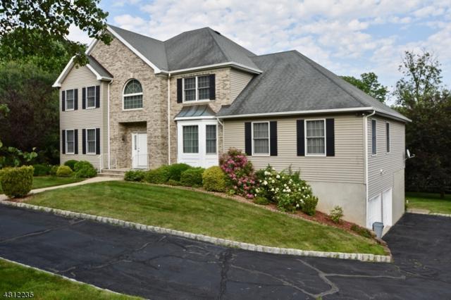 105 Parks Rd, Denville Twp., NJ 07834 (MLS #3478242) :: SR Real Estate Group