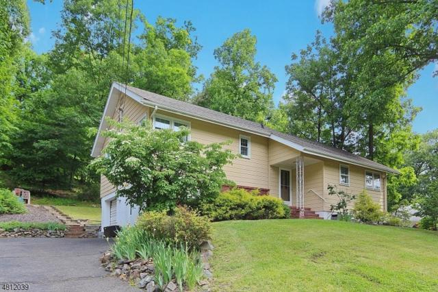 1516 Deer Path, Mountainside Boro, NJ 07092 (MLS #3478293) :: The Dekanski Home Selling Team