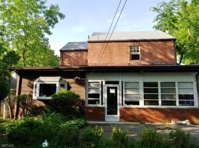 41 Dean St, Madison Boro, NJ 07940 (MLS #3478305) :: SR Real Estate Group