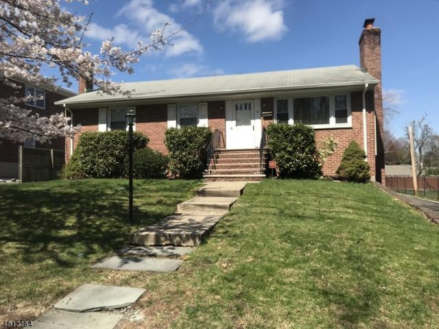 16 Shunpike Rd, Summit City, NJ 07901 (MLS #3478455) :: SR Real Estate Group