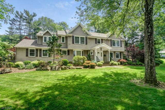1 Surrey Ln, Livingston Twp., NJ 07039 (MLS #3478473) :: The Dekanski Home Selling Team