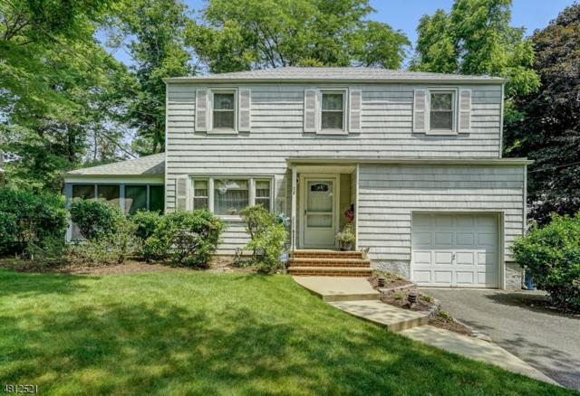 28 Lexington Dr, Livingston Twp., NJ 07039 (MLS #3478495) :: SR Real Estate Group