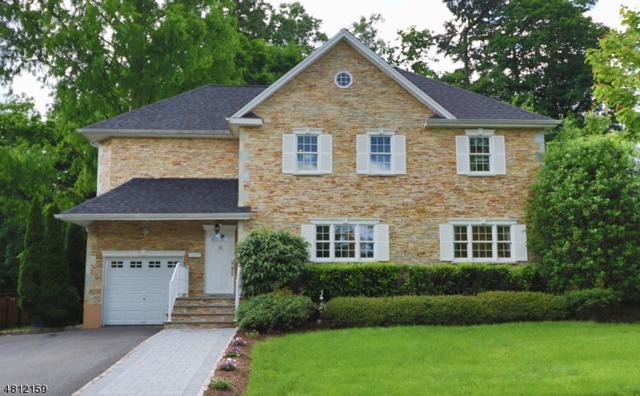 51 Hamilton St, Madison Boro, NJ 07940 (MLS #3478565) :: SR Real Estate Group