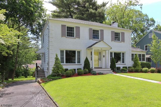 22 Carter Rd, West Orange Twp., NJ 07052 (MLS #3478569) :: The Dekanski Home Selling Team