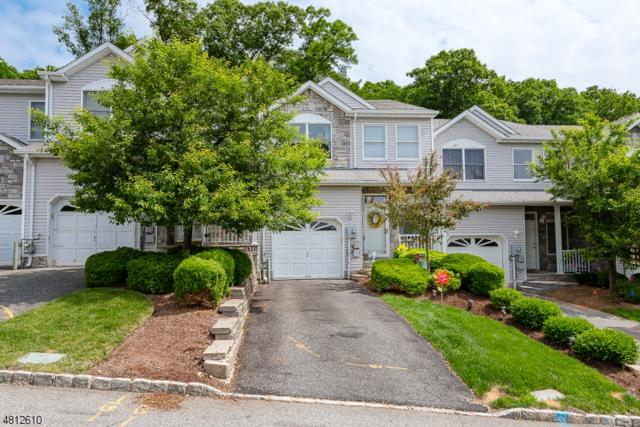 257 Summerhill Dr, Parsippany-Troy Hills Twp., NJ 07950 (MLS #3478582) :: RE/MAX First Choice Realtors