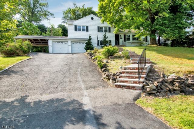 11 Marberne Ter, Livingston Twp., NJ 07039 (MLS #3478588) :: SR Real Estate Group