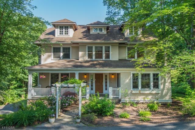 34 Pollard Rd, Mountain Lakes Boro, NJ 07046 (MLS #3478607) :: RE/MAX First Choice Realtors