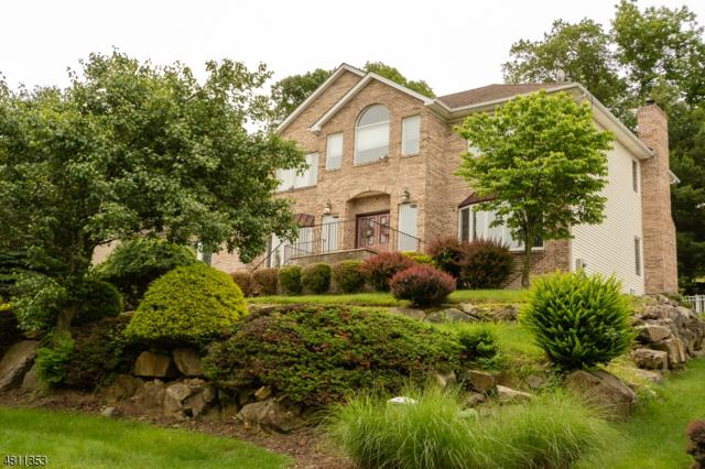 9 Battleridge Rd, Parsippany-Troy Hills Twp., NJ 07950 (MLS #3478616) :: RE/MAX First Choice Realtors