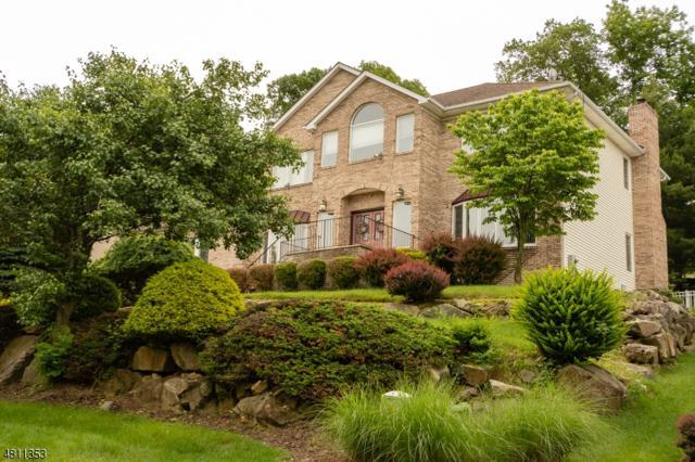 9 Battleridge Rd, Parsippany-Troy Hills Twp., NJ 07950 (MLS #3478616) :: Pina Nazario