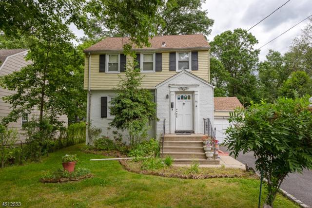 56 Collinwood Ave, Livingston Twp., NJ 07039 (MLS #3478637) :: SR Real Estate Group