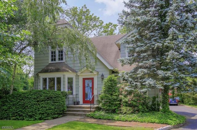 9 Tulip St, Summit City, NJ 07901 (MLS #3478643) :: SR Real Estate Group