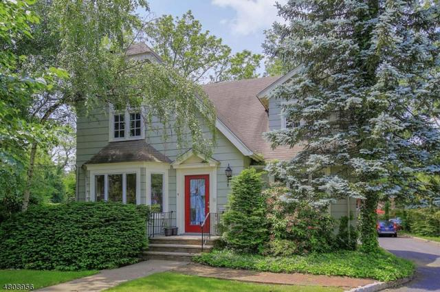 9 Tulip St, Summit City, NJ 07901 (MLS #3478647) :: SR Real Estate Group