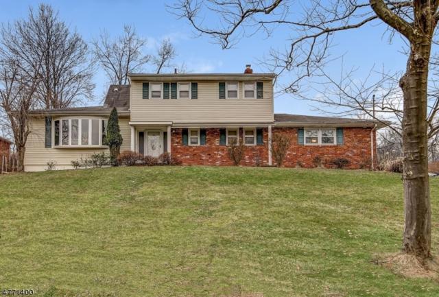 177 Chipmunk Hl, Mountainside Boro, NJ 07092 (MLS #3478648) :: The Dekanski Home Selling Team