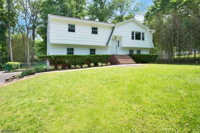 22 Pine Brook Rd, Montville Twp., NJ 07082 (MLS #3478652) :: SR Real Estate Group