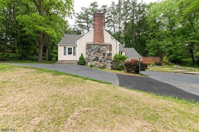 4 Alder Dr, Sparta Twp., NJ 07871 (MLS #3478671) :: The Dekanski Home Selling Team