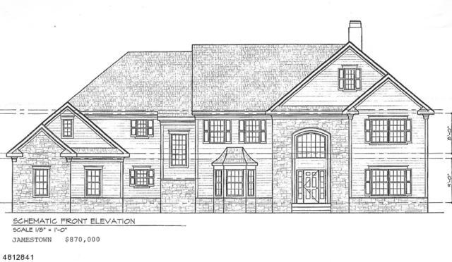 0 Parsonage Hill Drive, Branchburg Twp., NJ 08876 (MLS #3478756) :: SR Real Estate Group