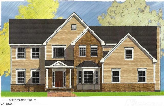 864 Parsonage Hill Drive, Branchburg Twp., NJ 08876 (MLS #3478759) :: SR Real Estate Group