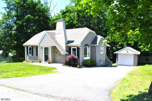 Address Not Published, Montville Twp., NJ 07082 (MLS #3478763) :: SR Real Estate Group