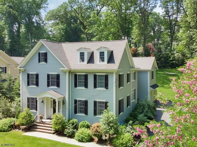 10 Armstrong Rd, Morris Twp., NJ 07960 (MLS #3478791) :: SR Real Estate Group
