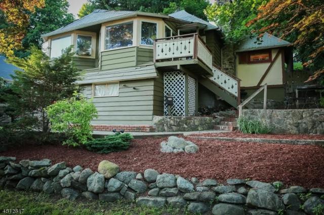61 W Shore Trl, Sparta Twp., NJ 07871 (MLS #3478850) :: The Dekanski Home Selling Team
