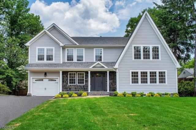 36 Woodfern Rd, Summit City, NJ 07901 (MLS #3478901) :: SR Real Estate Group