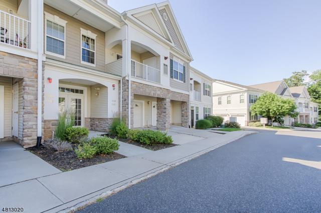 1105 Meadow Brook Ct, Hanover Twp., NJ 07981 (MLS #3478923) :: SR Real Estate Group