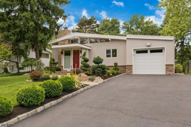 5 Shasta Pass, Fanwood Boro, NJ 07023 (MLS #3478935) :: The Dekanski Home Selling Team