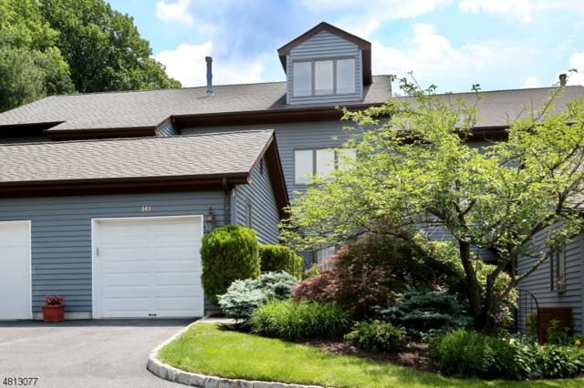 141 Fisher Rd, Mahwah Twp., NJ 07430 (MLS #3478991) :: The Sue Adler Team