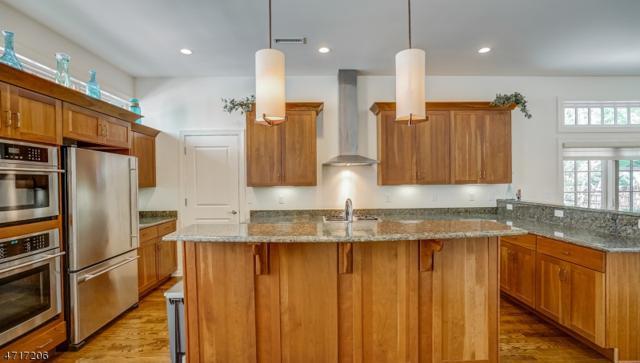 13 Carillon Cir, Livingston Twp., NJ 07039 (MLS #3478999) :: SR Real Estate Group