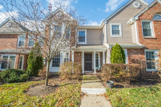 80 Laurel Wood Ct, Rockaway Twp., NJ 07866 (MLS #3479009) :: The Dekanski Home Selling Team